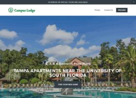campuslodge.com