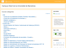 campusobert2.ub.edu