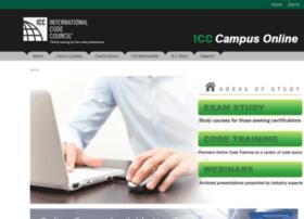 campusonline.iccsafe.org