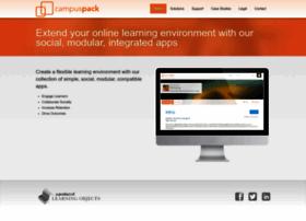 campuspack.net
