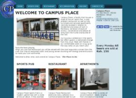 campusplace.co.ke