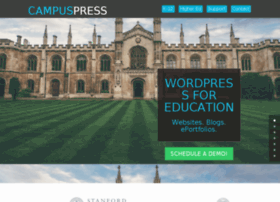 campuspress.edublogs.org
