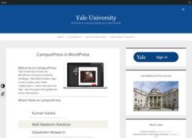 campuspress.yale.edu