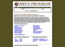 campusprogram.com