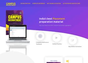campusrecruitment.co.in