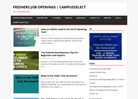 campusselect.in
