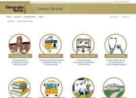 campusservices.gatech.edu
