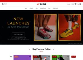 campusshoes.com