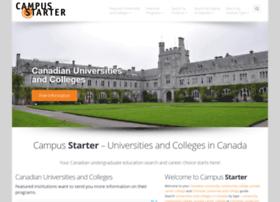 campusstarter.com