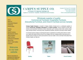 campussupplyco.com