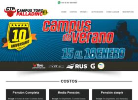 campustoropalladino.com.ar