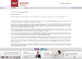 campusvirtual.imf-formacion.com