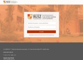 campusvirtual.uarm.edu.pe