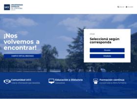 campusvirtual.ucc.edu.ar