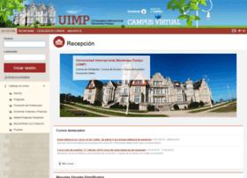 campusvirtual.uimp.es