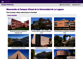 campusvirtual.ull.es