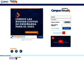campusvirtual.upao.edu.pe