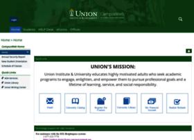 campusweb.myunion.edu