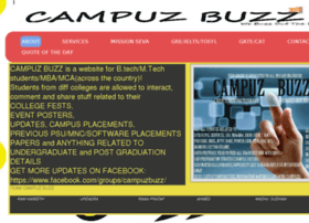 campuzbuzz.in