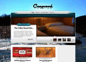 campwoodlodging.com