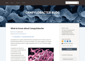 campylobacterblog.com