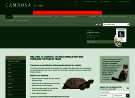 camrosa.co.uk