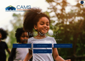 camsmgt.com
