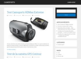 camsports.fr