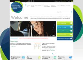 camteach.org.uk
