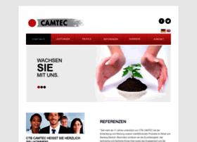 camtec.com