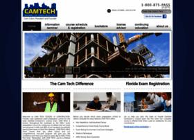 camtechschool.com