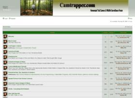 camtrapper.com