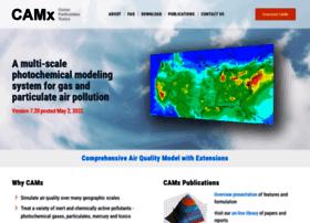 camx.com