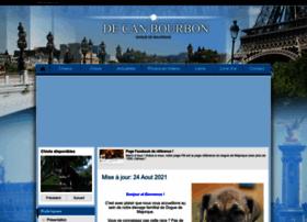 can-bourbon.chiens-de-france.com