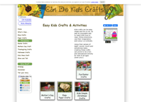 can-do-kids-crafts.com