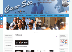 can-sir.org.za