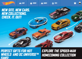 can.hotwheels.com