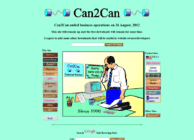 can2can.biz