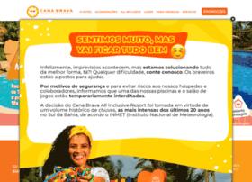 canabravaresort.com.br