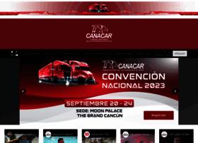 canacar.com.mx