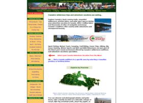 canada-adventures-guide.com