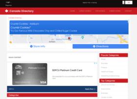 canada-directory.net