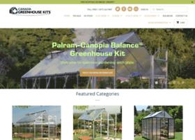 canada-greenhouse-kits.com