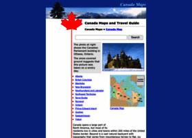 canada-maps.org