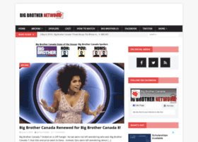 canada.bigbrothernetwork.com