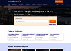 canada.businessesforsale.com