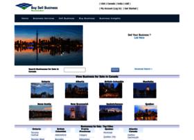 Canada.buysellbusinesses.com