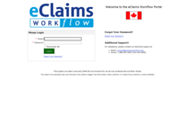 canada.eclaimsworkflow.com