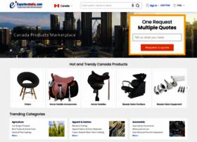 canada.exportersindia.com