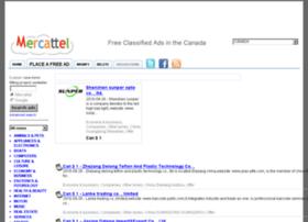 canada.mercattel.com
